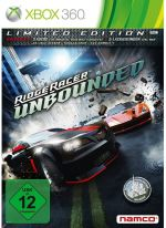 Alle Infos zu Ridge Racer: Unbounded (360)