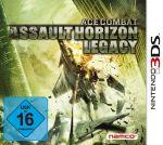 Alle Infos zu Ace Combat: Assault Horizon Legacy (3DS)