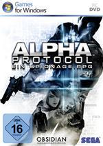 Alpha Protocol - Ein Spionage-RPG