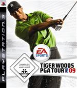 Alle Infos zu Tiger Woods PGA Tour 09 (PlayStation3)