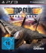 Alle Infos zu Top Gun: Hard Lock (PlayStation3)
