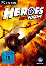 Alle Infos zu Heroes over Europe (PC)