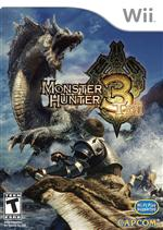 Alle Infos zu Monster Hunter Tri (Wii)