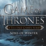 Alle Infos zu Game of Thrones - Episode 4: Sons of Winter (PlayStation4)