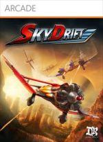 Alle Infos zu SkyDrift (360)