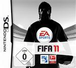 Alle Infos zu FIFA 11 (NDS)