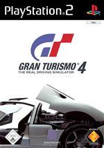 Alle Infos zu Gran Turismo 4 (PlayStation2)