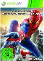 Alle Infos zu The Amazing Spider-Man (360,PlayStation3)
