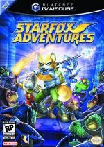 Alle Infos zu StarFox: Adventures (GameCube)