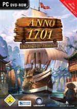 Alle Infos zu ANNO 1701: Fluch des Drachen (PC)