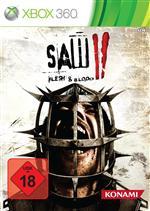 Alle Infos zu SAW 2: Flesh & Blood (360)