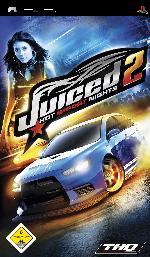 Alle Infos zu Juiced 2: Hot Import Nights (PSP)