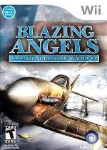 Alle Infos zu Blazing Angels: Squadrons of WWII (Wii)