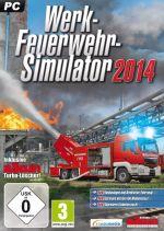 Alle Infos zu Werk-Feuerwehr-Simulator 2014 (PC)