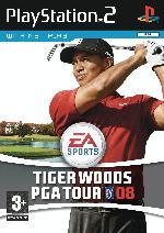 Alle Infos zu Tiger Woods PGA Tour 08 (PlayStation2)