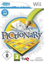 Alle Infos zu Pictionary (Wii)