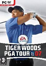 Alle Infos zu Tiger Woods PGA Tour 07 (PC)