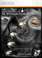 Alle Infos zu The Misadventures of P.B. Winterbottom (PC)