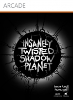 Alle Infos zu Insanely Twisted Shadow Planet (360)