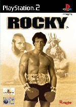 Alle Infos zu Rocky (PlayStation2)