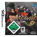 Alle Infos zu The Legend of Kage 2 (NDS)