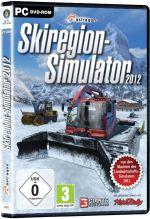 Alle Infos zu Skiregion-Simulator 2012 (PC)