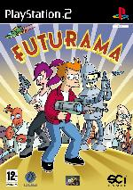 Alle Infos zu Futurama (PlayStation2)