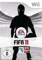 Alle Infos zu FIFA 11 (NDS,Wii)