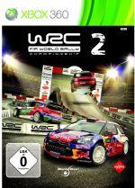 Alle Infos zu WRC 2 - FIA World Rally Championship (360)