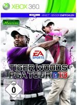 Alle Infos zu Tiger Woods PGA Tour 13 (360,PlayStation3)