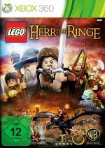 Alle Infos zu Lego Der Herr der Ringe (360)