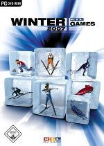 Alle Infos zu RTL Winter Games 2007 (PC)