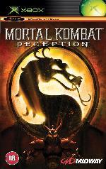 Alle Infos zu Mortal Kombat: Deception (XBox)