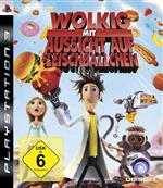 Alle Infos zu Wolkig mit Aussicht auf Fleischbällchen (PlayStation3)