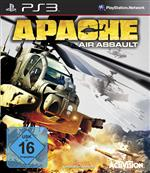 Alle Infos zu Apache: Air Assault (PlayStation3)