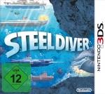 Alle Infos zu Steel Diver (3DS)