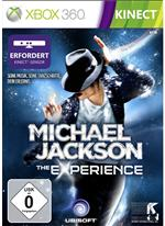 Alle Infos zu Michael Jackson: The Experience (360,PlayStation3)
