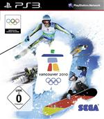 Alle Infos zu Vancouver 2010 (PlayStation3)