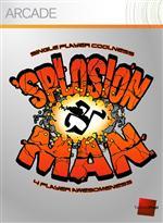 Alle Infos zu Splosion Man (360)