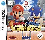 Alle Infos zu Mario & Sonic bei den Olympischen Spielen (NDS)