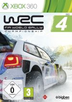 Alle Infos zu WRC 4 - FIA World Rally Championship (360)
