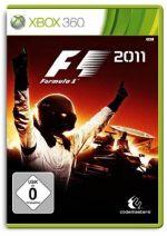 Alle Infos zu F1 2011 (360)