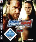 Alle Infos zu WWE SmackDown vs. Raw 2009 (PlayStation3)