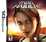 Alle Infos zu Tomb Raider: Legend (NDS)