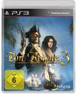 Alle Infos zu Port Royale 3 (PlayStation3)