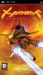 Alle Infos zu Xyanide: Resurrection (PSP)
