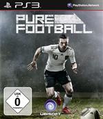 Alle Infos zu Pure Football (PlayStation3)