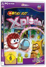 Alle Infos zu Space-Rat: Xplode! (PC)