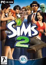 Alle Infos zu Die Sims 2 (PC)