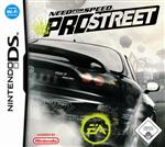 Alle Infos zu Need for Speed: ProStreet (NDS)